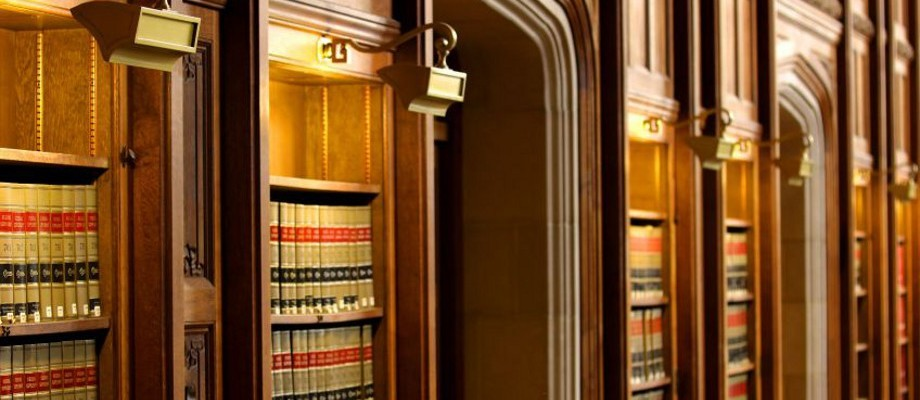 library slider