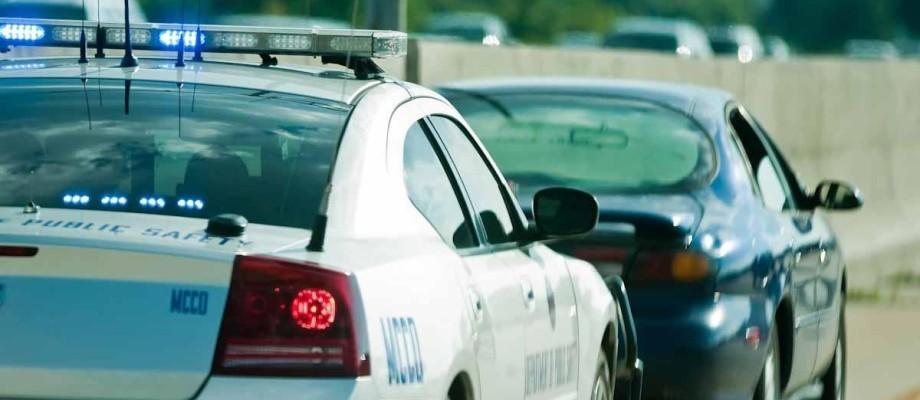 traffic law slider